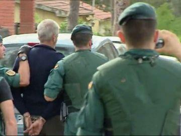 Libertad provisional bajo fianza de 5.000 euros para tres de los siete CDR detenidos en septiembre por terrorismo