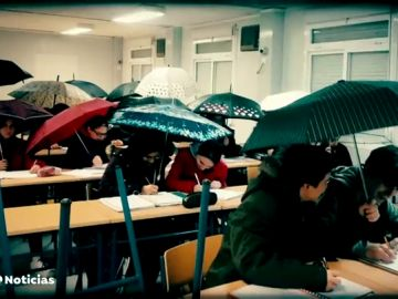 paraguas clase