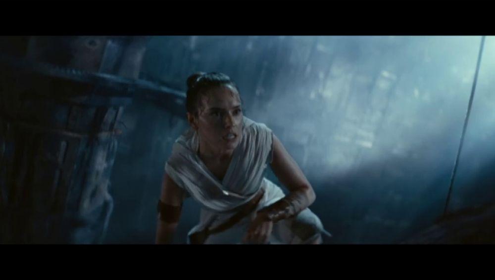 Vox acusa al gobierno de hacer un uso 'feminista' del estreno de Star Wars