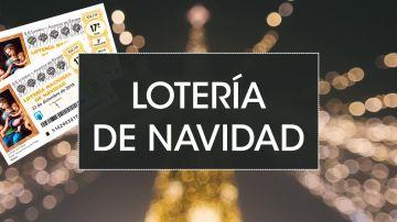 Premios Lotería Navidad 2019: Cuánto dinero toca por décimo premiado