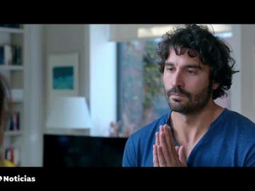 Las primeras imágenes de 'Hasta que la boda nos separe', la nueva comedia de Atresmedia Cine