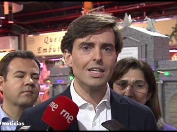 El PP emprenderá acciones legales contra la cárcel de Lledoners por permitir 'mítines' de Junqueras