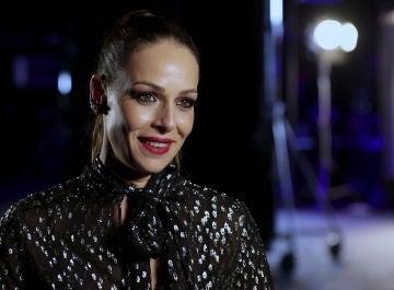 Eva González, muy emocionada, confiesa sus motivos para no perderse la Final de 'La Voz Kids'