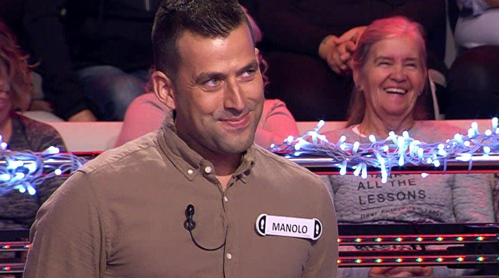 Arturo Valls alucina con la respuesta de un concursante sobre qué haría con el premio