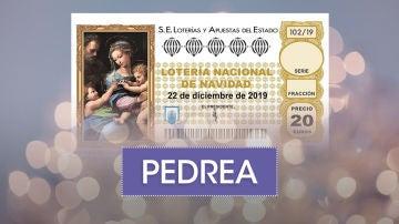 Lotería de Navidad 2019: Números premiados con la pedrea de la Lotería de Navidad