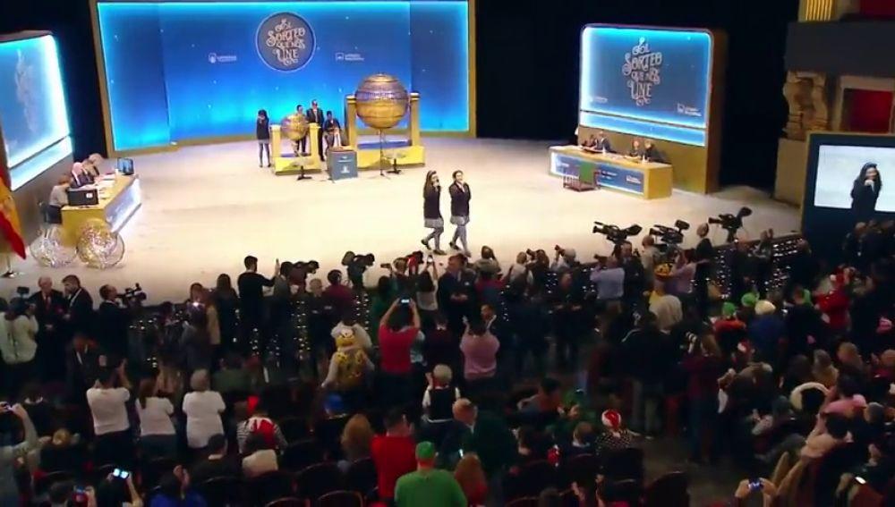 Lotería de Navidad: el tercer premio que se convirtió en El Gordo para un hombre de Mollerussa