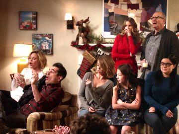 Este miércoles no te pierdas los capítulos navideños de 'Modern Family'