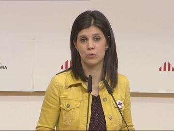 """ERC: """"No puede ser que la 'doctrina Junqueras' se aplique a todos excepto a él"""""""