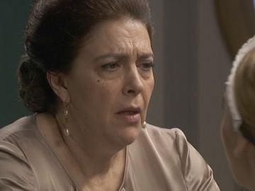La grave enfermedad que atacará a Francisca