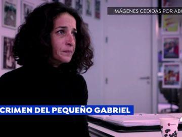 MADRE GABRIEL