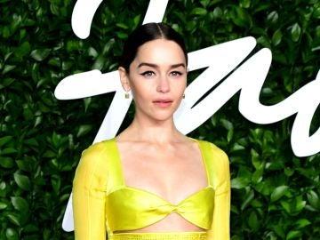 Emilia Clarke, Daenerys Targaryen en 'Juego de Tronos'