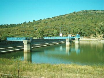 Los embalses aumentan a 833 hectómetros cúbicos de agua