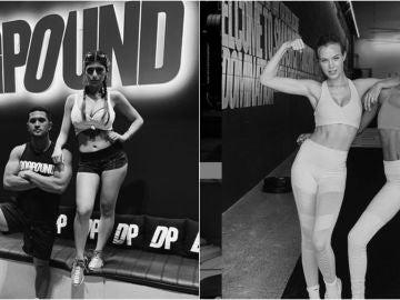 Dogpound, el gimnasio de moda en Nueva York