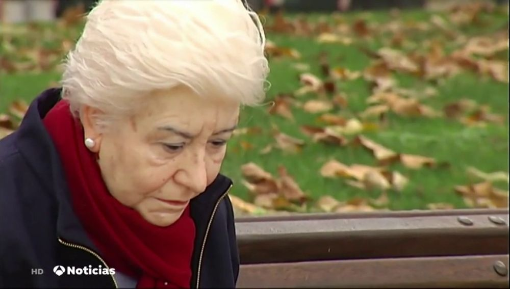 Casi la mitad de los españoles se sienten solos o sufren aislamiento social