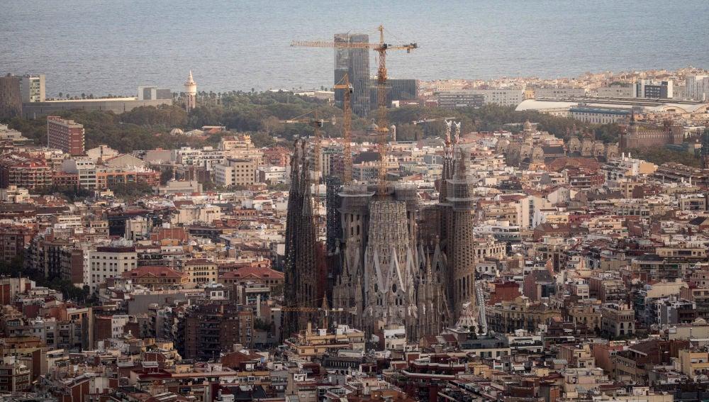 Barcelona es la única ciudad aislada en la desescalada por coronavirus