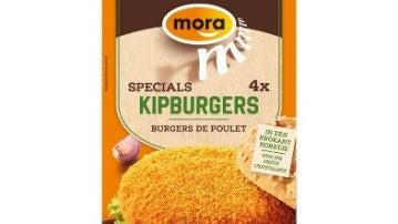 Sanidad retira unas hamburguesas de pollo procedentes de Holanda