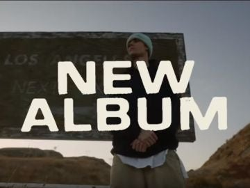 Justin Bieber anuncia nuevo disco y nueva gira para 2020