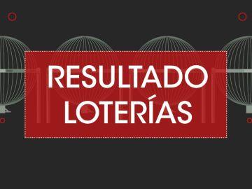 Resultado Lotería hoy: Comprobar número de la Lotería Nacional, La Primitiva, Bonoloto y la ONCE