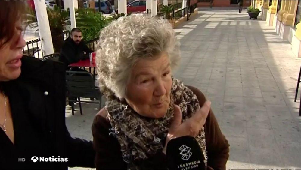 Alerta por una banda que droga a ancianas para robarlas en Guillena
