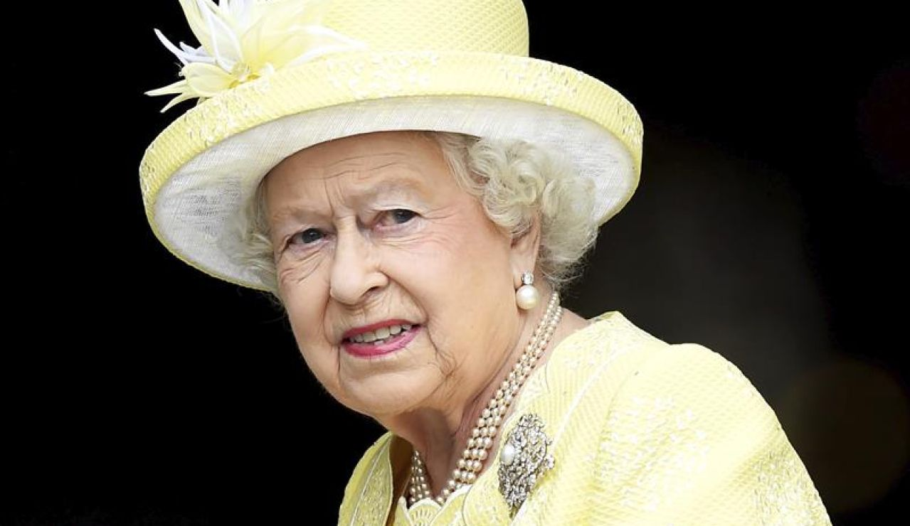 La muerte del Duque de Edimburgo se suma al 'annus horribilis' de Isabel II tras la entrevista a Harry y Meghan Markle