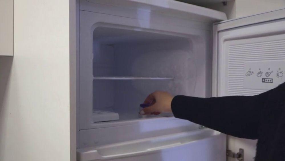Usos alternativos del congelador que no se te habrían ocurrido nunca