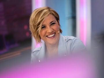 Cristina Pardo da las claves del nuevo Gobierno de Pedro Sánchez en 'El Hormiguero 3.0'
