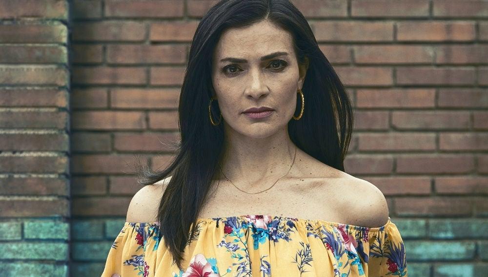 Ana María Orozco es Milena en 'Perdida'
