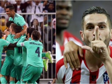 Real Madrid - Atlético de Madrid: Horario y dónde ver la final de Supercopa de España en directo