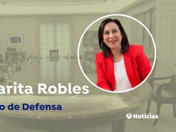 Margarita Robles