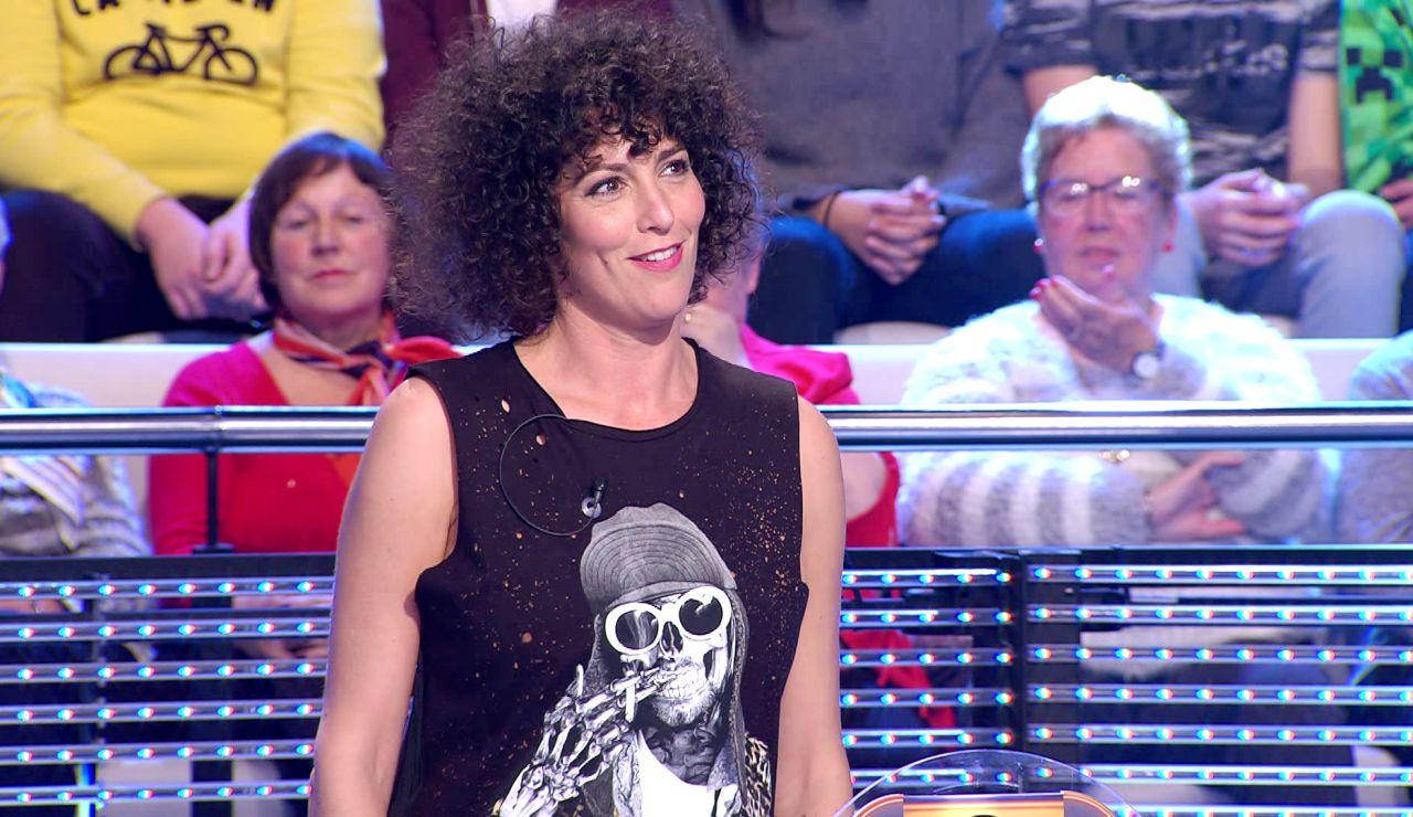 El especial 'Tu cara me suena' de '¡Ahora caigo!' se decide con un duelo entre Rocío Madrid y Blanca