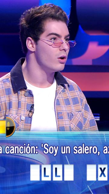 El clamoroso fallo de Jesús Oviedo, de 'Gemeliers'