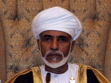 Qabús bin Said de Omán