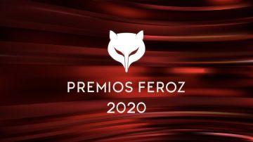 Nominados a los Premios Feroz 2020