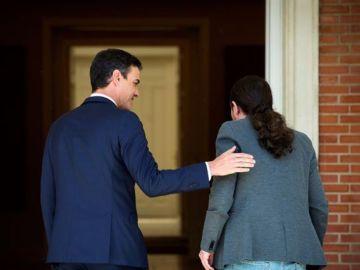 LaSexta Noticias Fin de Semana (12-01-20) Sánchez conforma el primer Gobierno de coalición de la democracia: paritario y el segundo más numeroso
