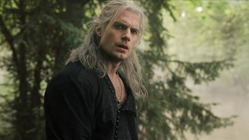 Henry Cavill es Geralt de Rivia en 'The Witcher'