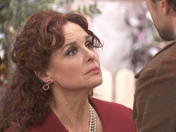 El rechazo de Isabel a Íñigo que acaba con su relación