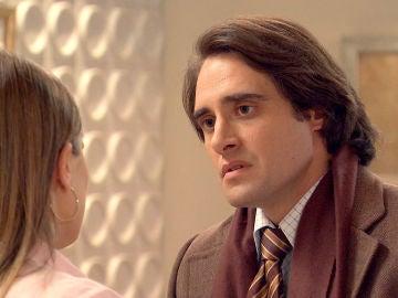 Jacobo cede ante la presión de Lourdes