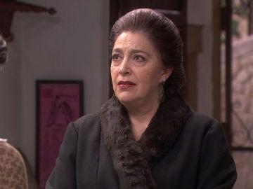 Francisca recibe la noticia más trágica tras su vuelta