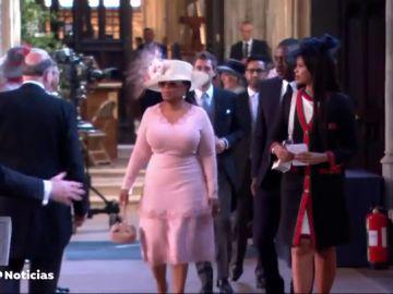 Cumbre de emergencia en la Familia Real británica
