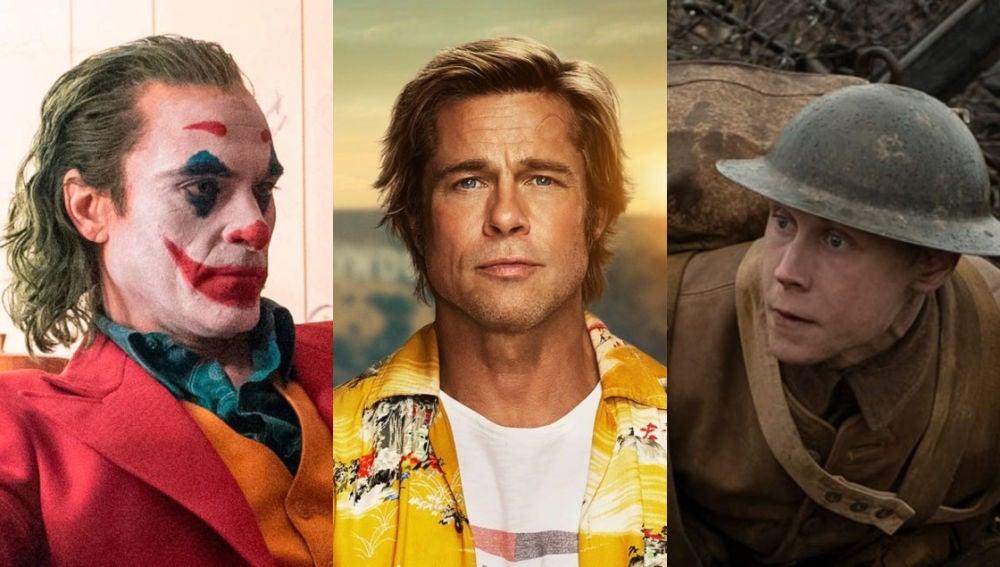 Nominados a los Oscar
