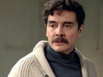 La amenaza de Armando tras saber que Julia tiene las fotos que demuestran su infidelidad con Irene