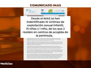 La violación grupal a una niña en Palma destapa 16 casos de explotación sexual de menores tutelados