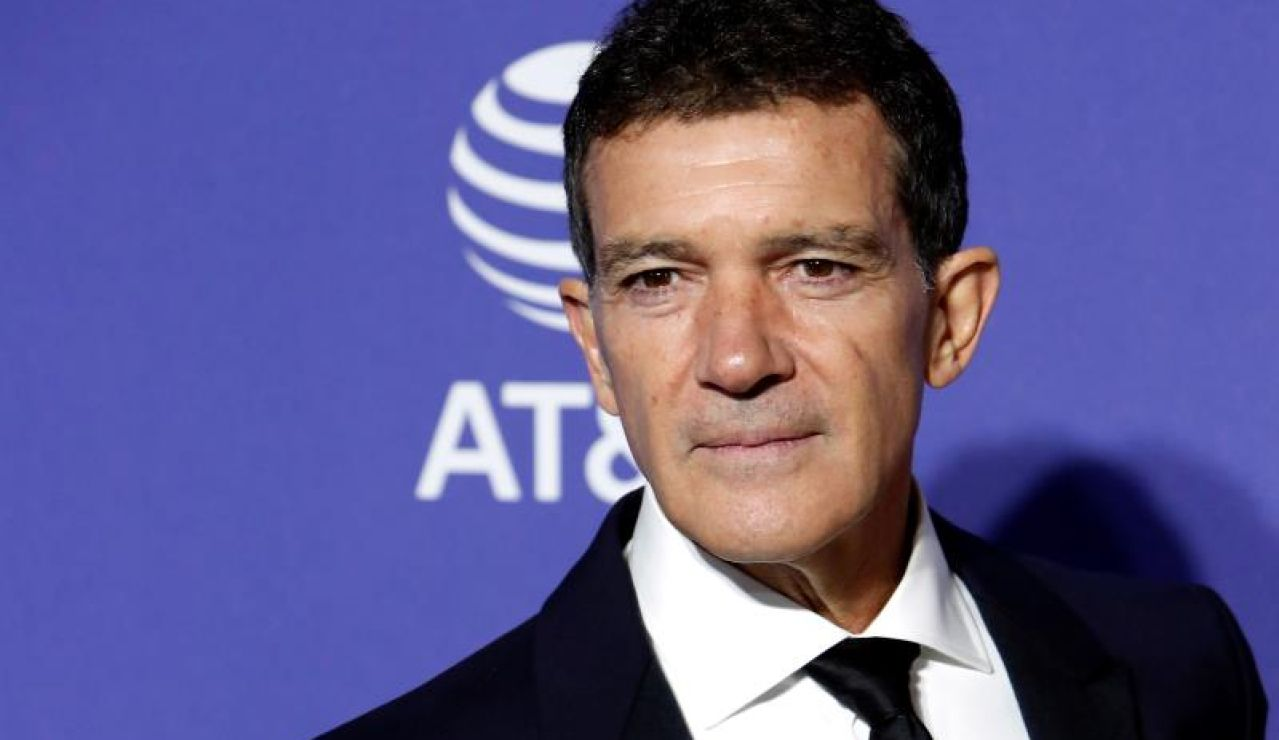 Premios Oscar 2020: El actor español, Antonio Banderas