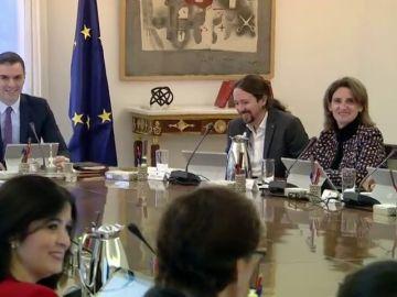 La carta de Pedro Sánchez a sus ministros con los deseos para el nuevo Gobierno
