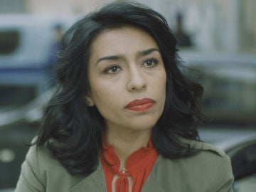 """Angelita, preocupada por la vida de Antonio: """"Ahí tarde o temprano lo van a matar"""""""