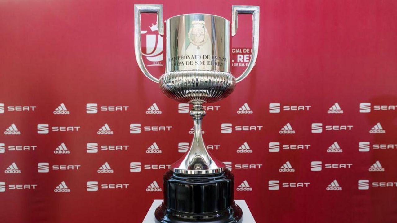Copa Del Rey Finale 2021