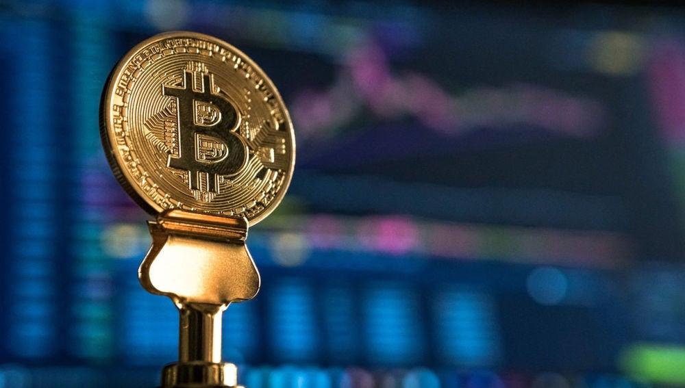 Criptomonedas o 'bitcoins'