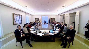(14-01-20) El Consejo de Ministros aprueba la subida del 0,9% de las pensiones