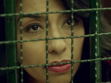"""Angelita, la sensual abogada que se ocupará del caso de Antonio: """"No lo veo nervioso"""""""