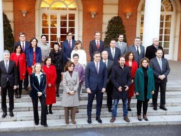 El Gobierno estudia mover a los martes el Consejo de Ministros